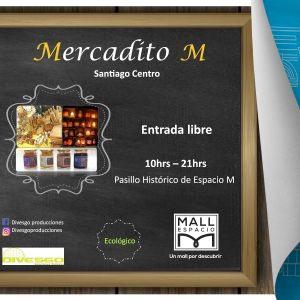 VEN Y DESCUBRE MERCADITO M!
