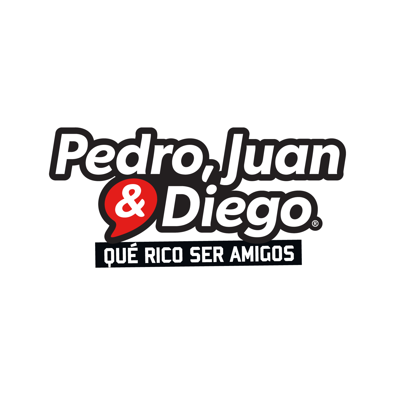 Pedro, Juan y Diego