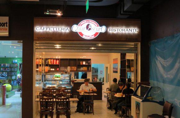 Chiaroscuro Café