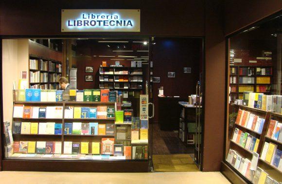 Librotecnia